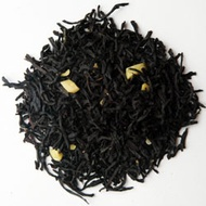 Almond with Pieces from The House of Tea