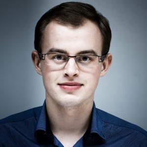 Elab Mentor - Wojciech Zych