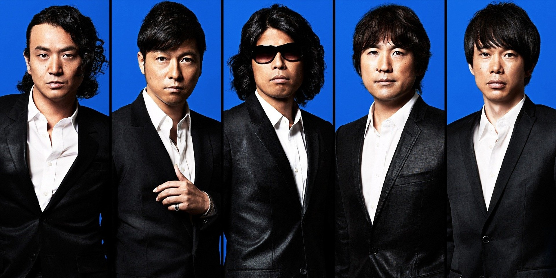 The Gospellers announce tour stop in Singapore