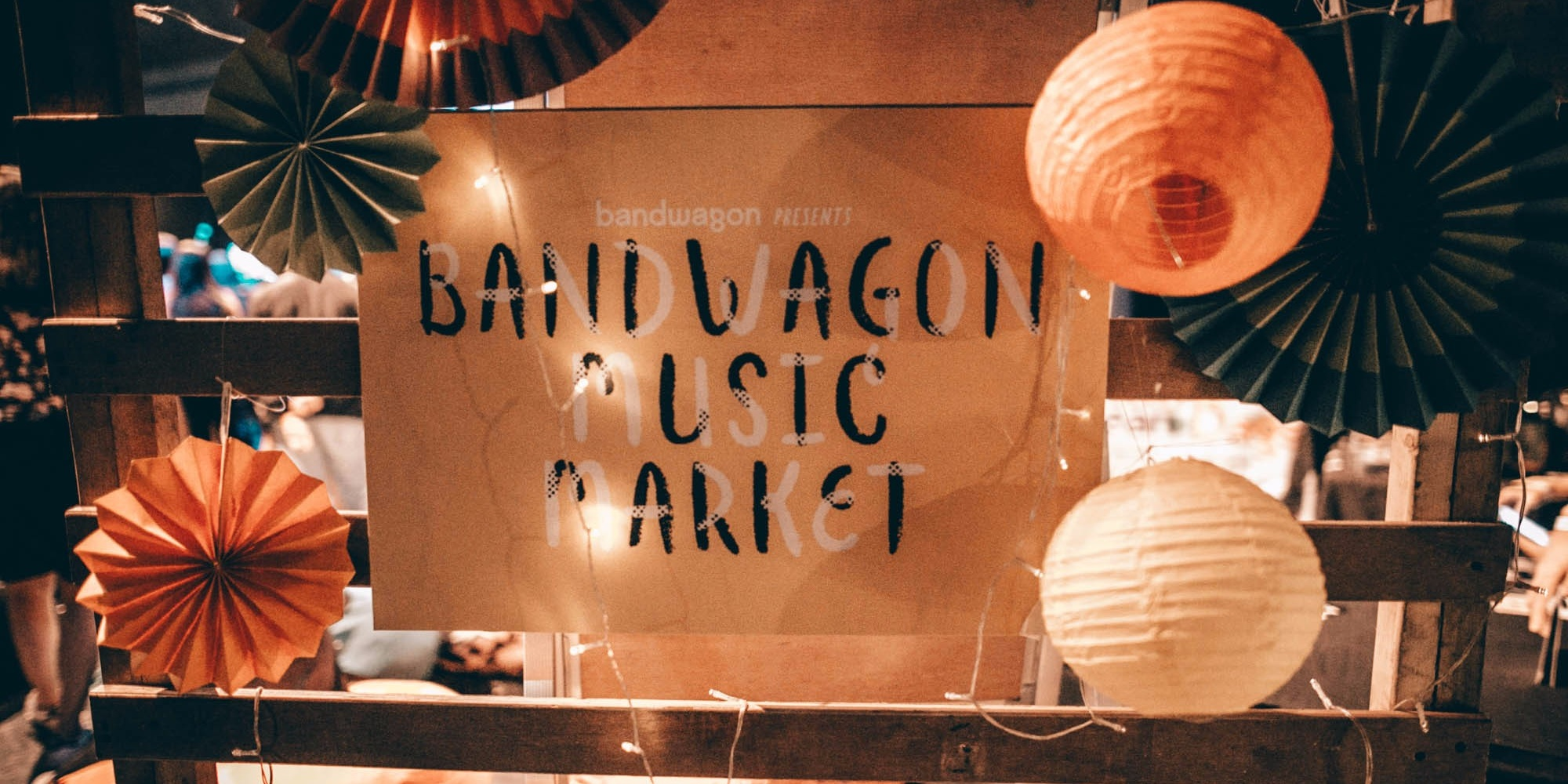 Relive the Thrill of Bandwagon Music Market through our Official Photo Galleries and Aftermovie