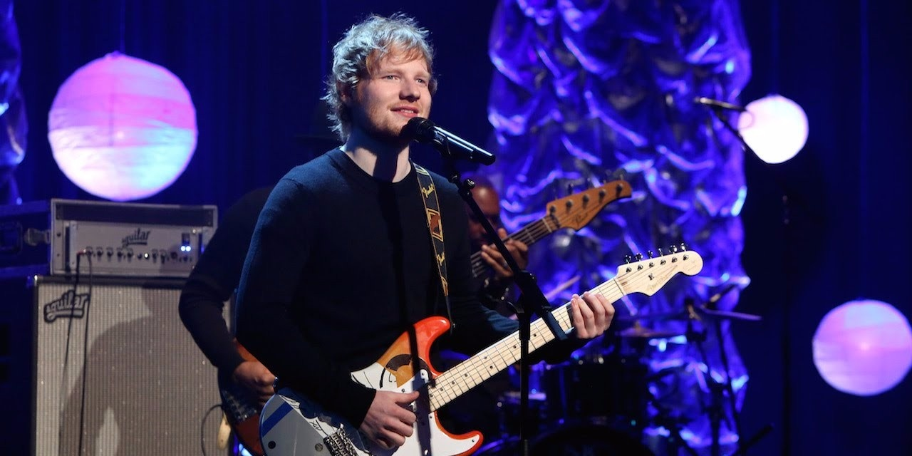 Filipino Sheerios call for Ed Sheeran's concert to be moved to MOA Arena