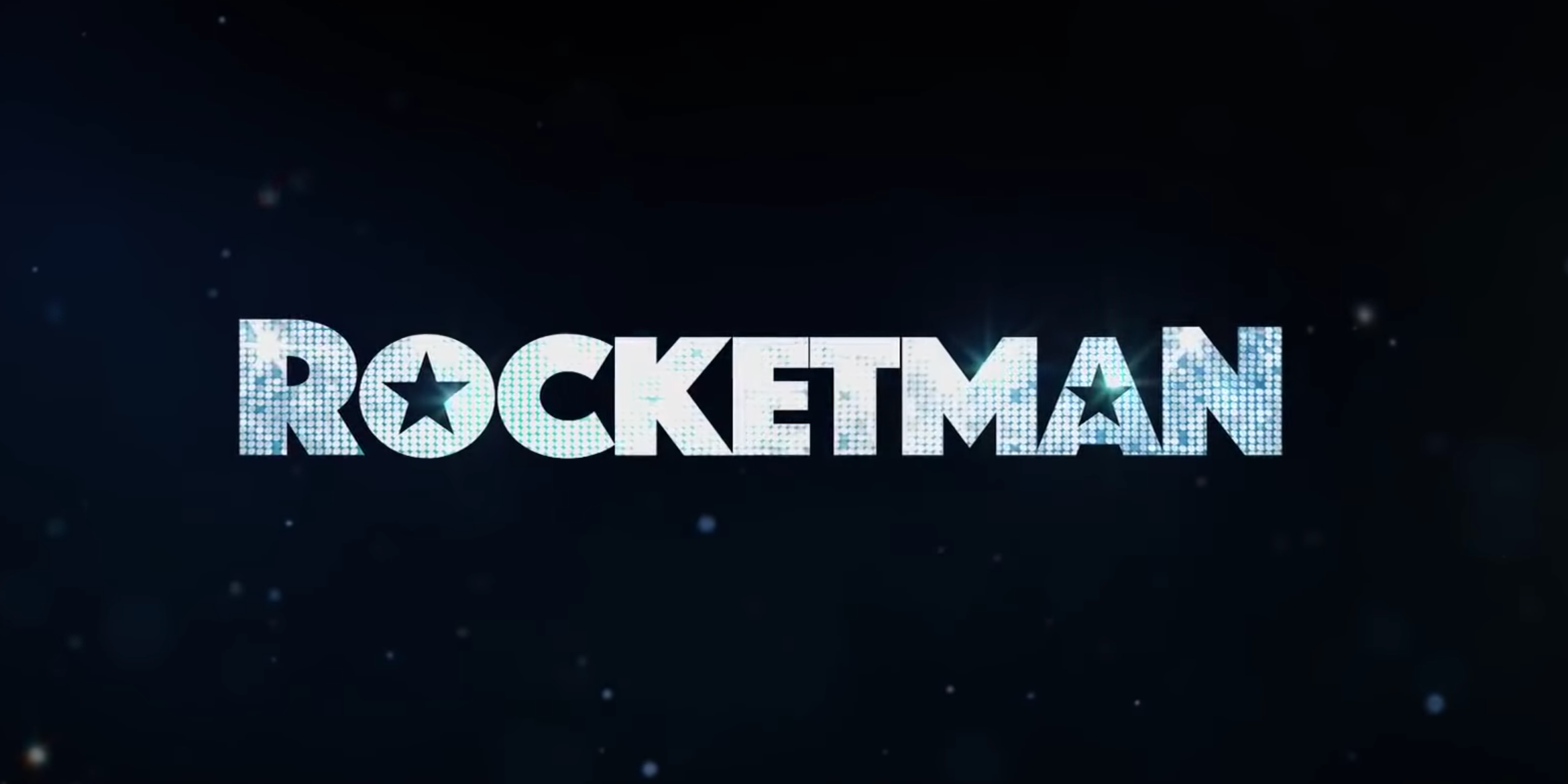 The official teaser trailer for Elton John's biopic 'Rocketman' has been released – watch