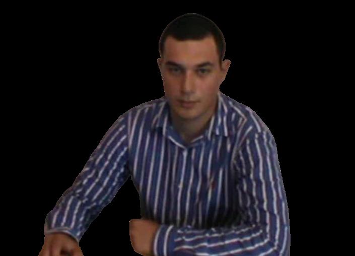 Mr. Rezo Cabnidze