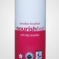 Canadian Breakfast from Nourish Tea