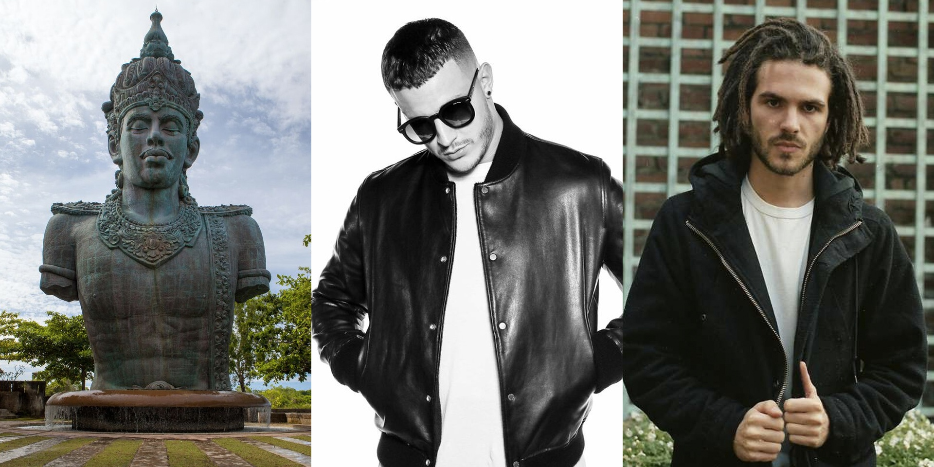 SAGA Music Festival announce phase 1 line-up — DJ Snake, FKJ & more