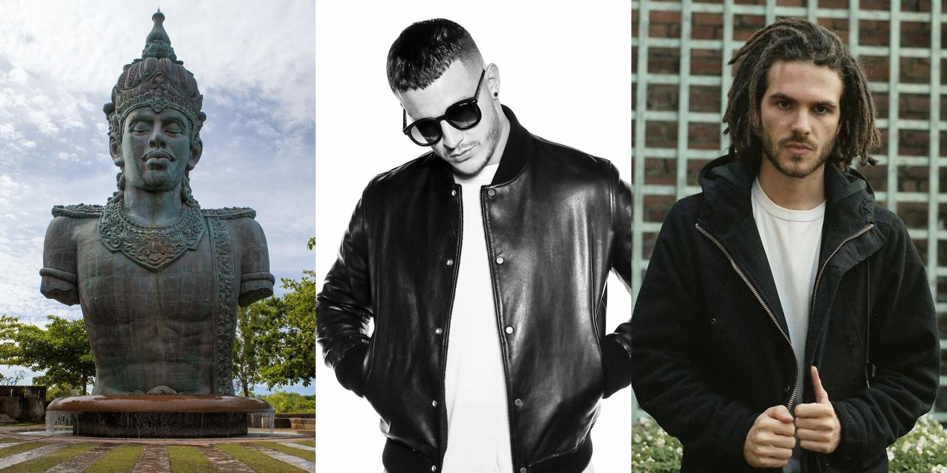 SAGA Music Festival announce phase 1 line-up — DJ Snake, FKJ & more