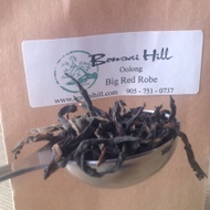 Big Red Robe (oolong) from Bonsai Hill
