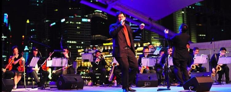 Jazz in July: Big Band Sunday - Summertimes Big Band