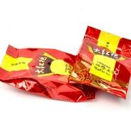 Da Hong Pao from TenFu's Tea