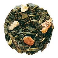 Grapefruit Green Tea from The Tea Grotto