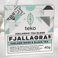 FJALLAGRAS from Teko Tea