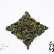 "2010 Spring Ali Shan ""Tsou Ma Fei"" - Taiwan Oolong Tea from Norbu Tea"