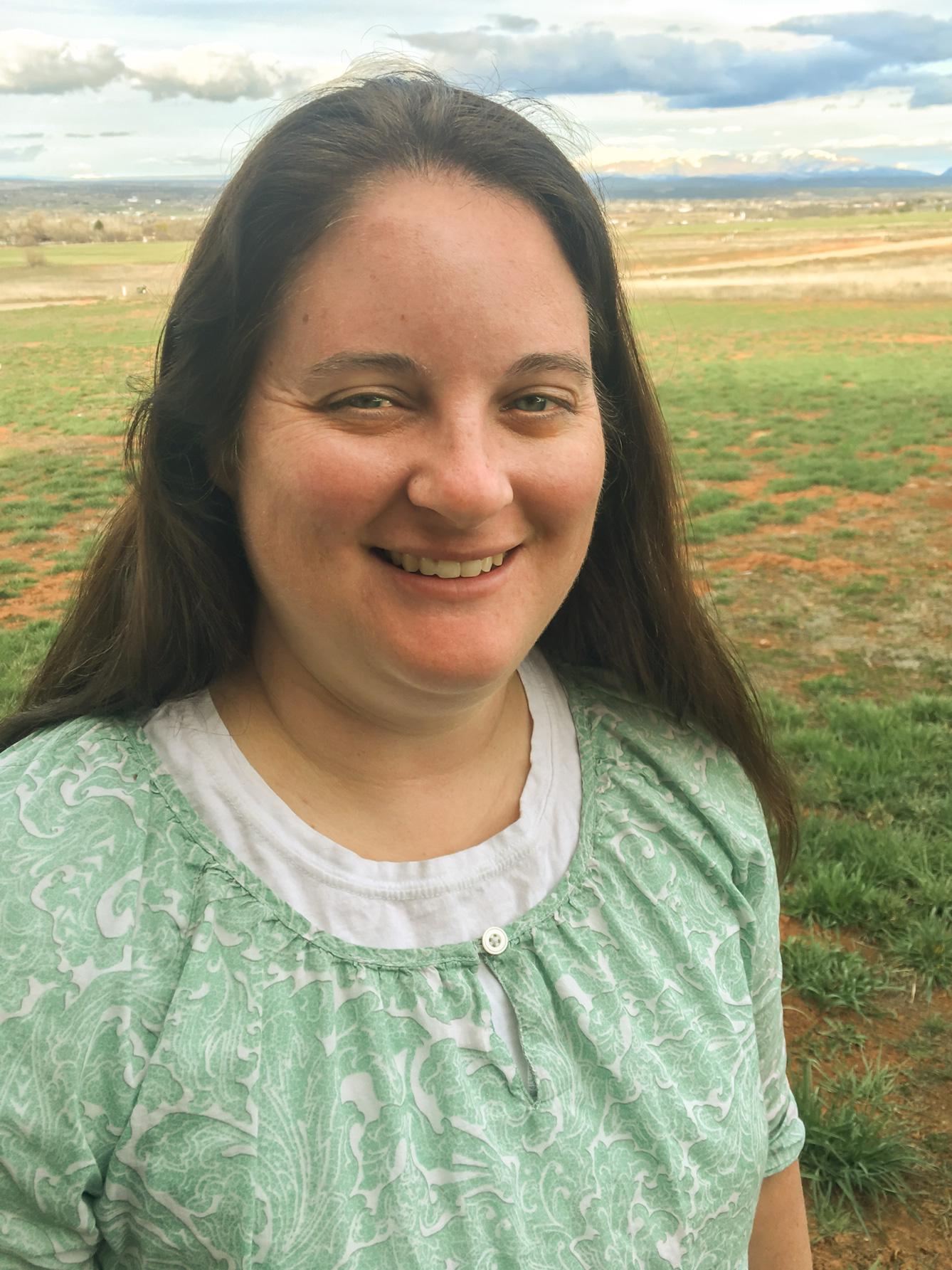Julie Gropp