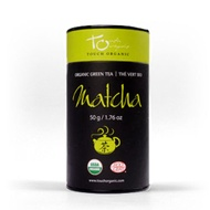 Matcha from Touch Organic
