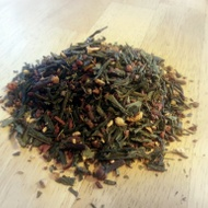 Chai Green from Simple Loose Leaf