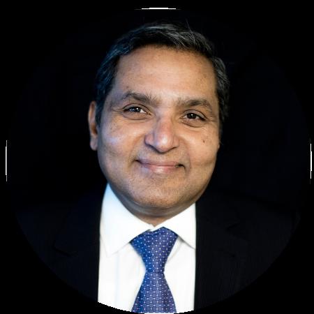 Sankar Sharma, MBA, MSTA