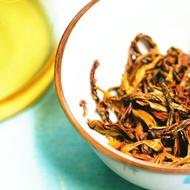 Phoenix Oolong Mi Lan Xiang from Hojo Tea