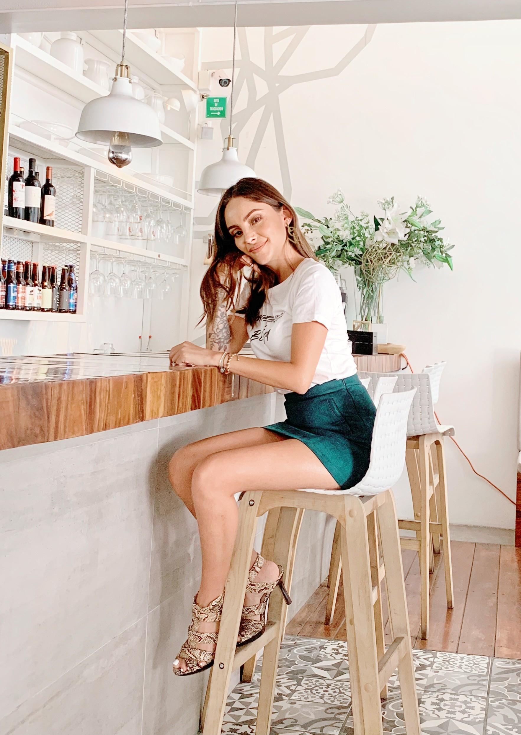 Karina Delgadillo