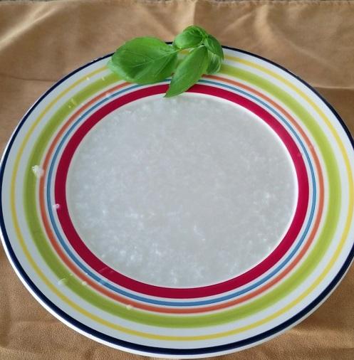 Plain Rice Congee