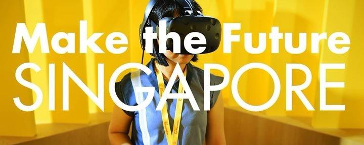 Make the Future Singapore 2018