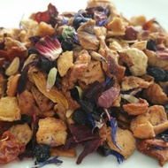 Blueberry Pomegranate from Saint Simons Tea Company