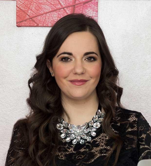 Jessica Pellegrino