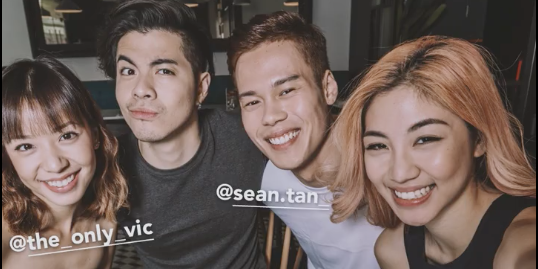 The Sam Willows' Benjamin and Narelle Kheng star in HP's adorably cheesy new ad — watch