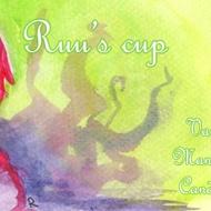 Ruu's Cup from Custom-Adagio Teas