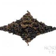 Traditional Roast Tie Guan Yin - 2009 Fall Anxi Oolong Tea from Norbu Tea