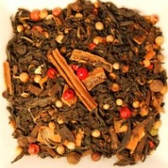 9 Spice Chai from M&K's Tea Company