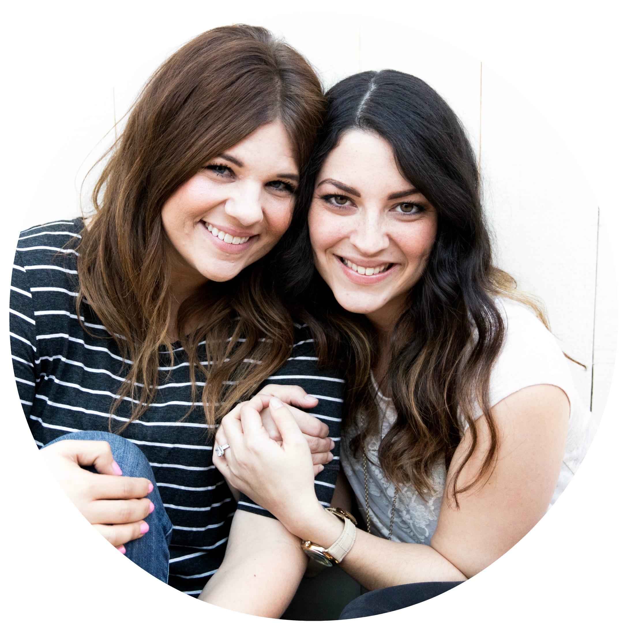 Allie & Kelsey