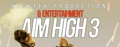 Aim High 3