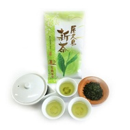 Hachimanjyu: Organic Shincha, Spring First Flush Green Tea (Kuriwatase & Saemidori) {26149} from Yunomi