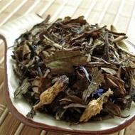 White Blueberry from Dr. Tea's Tea Garden