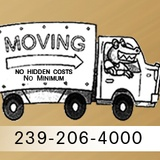 The First Class Movers image