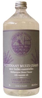 Husprodukter Husvask Lavendel fra Provence