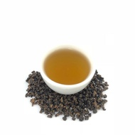 Honey Black Oolong from Mountain Stream Teas