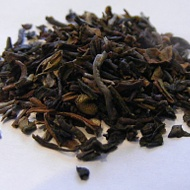 India Darjeeling Tea from DeKalb County Farmer's Market