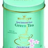 Jasmine Green Tea from Bentley's