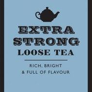 Extra Strong loose tea from Marks & Spencer Tea