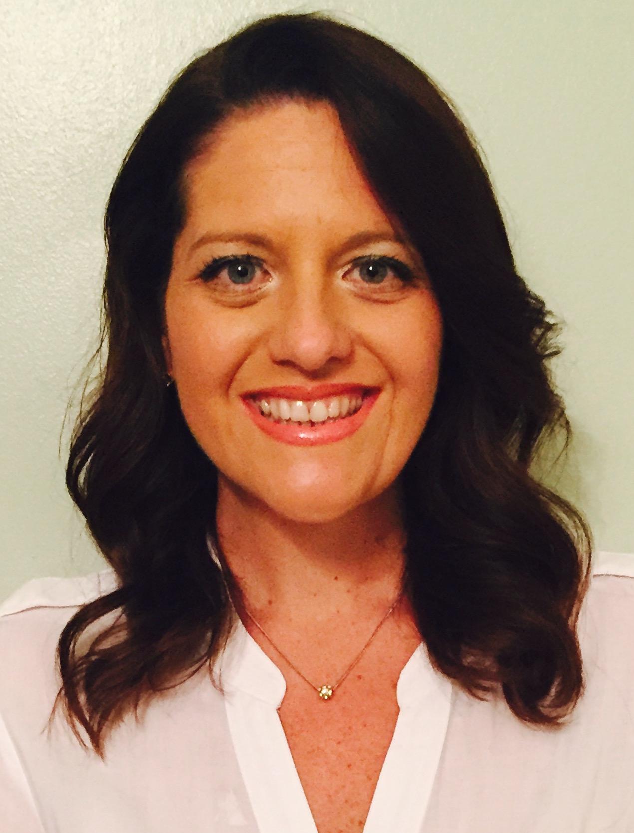 Alison Seponara, MS, LPC
