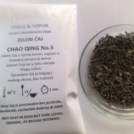 Chao Qing No. 3 from Franz & Sophie