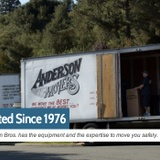 Anderson Bros. Movers image