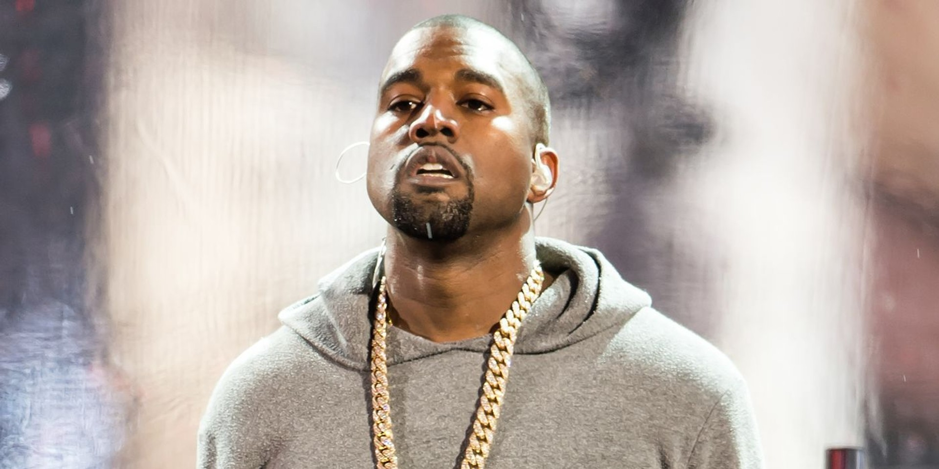 Kanye West announces release date for SWISH