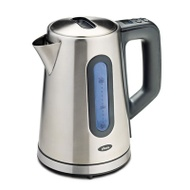 Oster 1.7L Variable Temperature Kettle, Stainless Steel from Oster