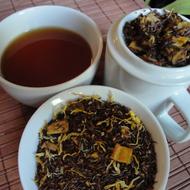 Mango Lassi from Butiki Teas