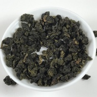 Muscat Green Oolong from My Green Teapot
