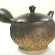 Japanese Tokoname Kyusu 'Primitive Modern' from Zen Tea