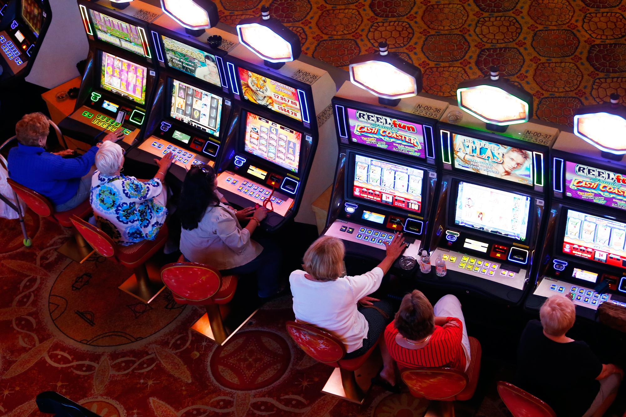 казино х 17