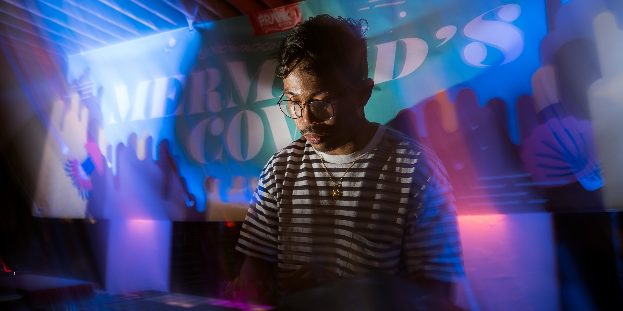 LISTEN: crwn drops new track off upcoming EP, tommy gun